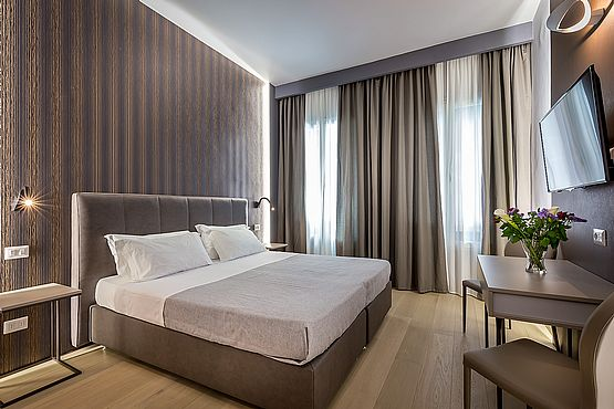 Camere Bed and Breakfast Firenze centro - BluNotte B&B